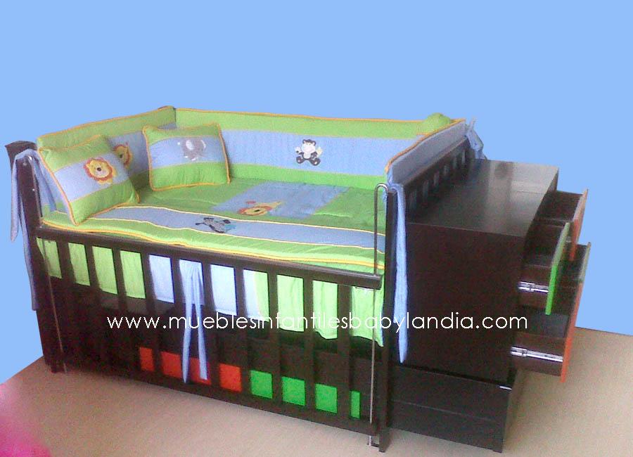 Muebles y decoracion infantil gepetto cuns acunas cunas camacunas la
