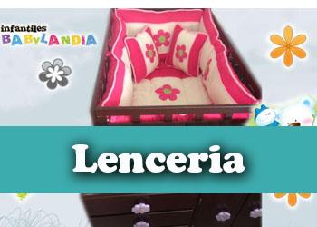 lenceria Infantil - Muebles Infantiles