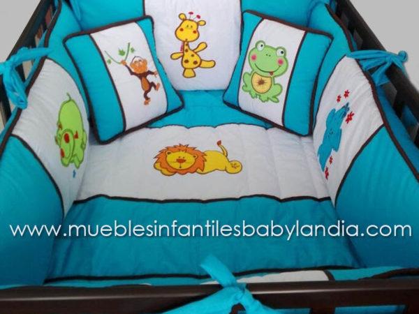 Lenceria Infantl Bebe