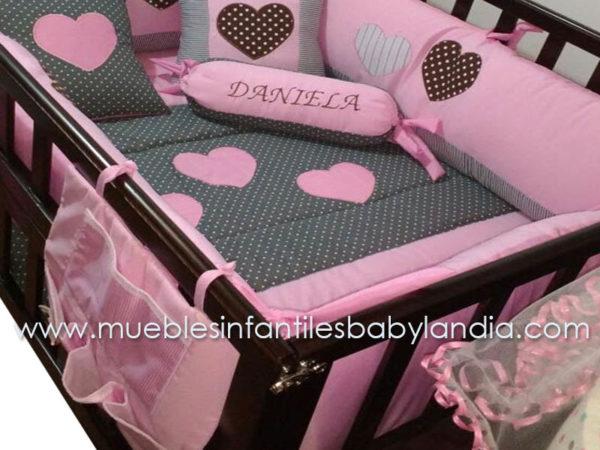 Lenceria Infantil Bebe